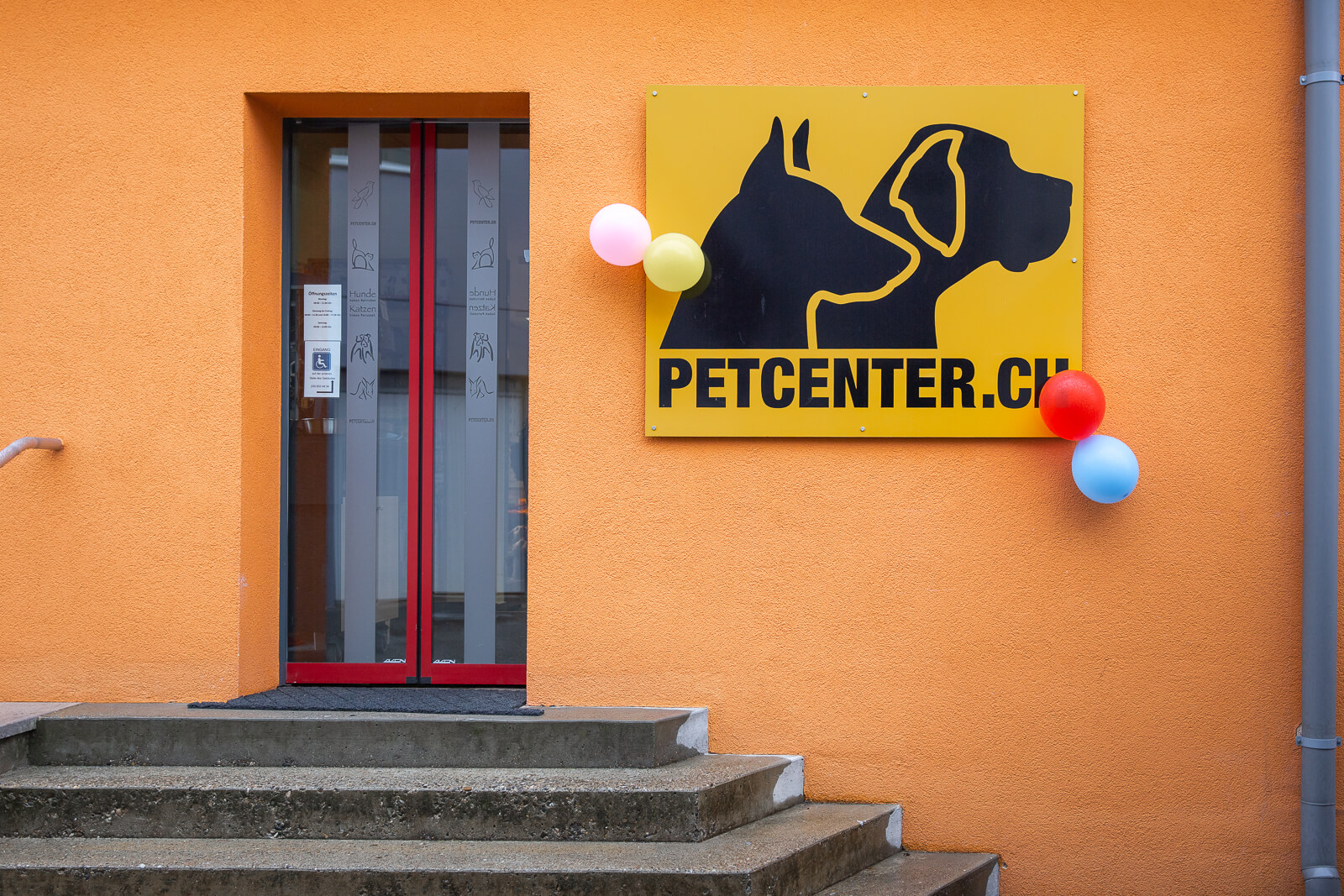 Herbst-Event Petcenter.ch (38 von 51)