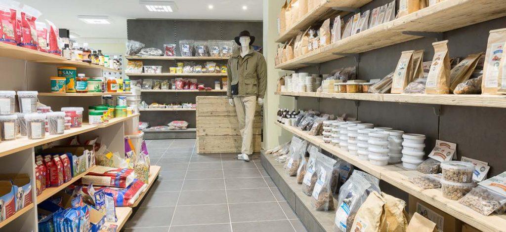 Foto aus dem Laden von petcenter.ch in Niederbipp